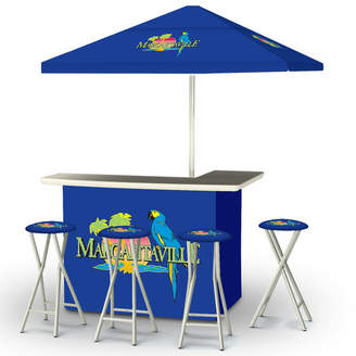 Margaritaville Best of Times 8 Piece Bar Set