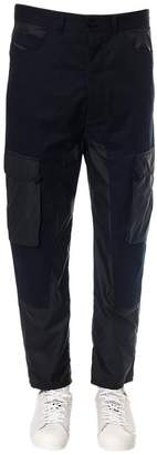 Diesel Black Gold Pants Pants Men