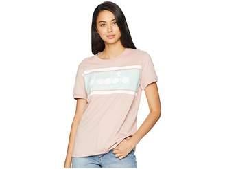Diadora Short Sleeve Spectra T-Shirt
