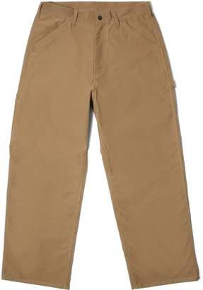 Nanamica PAINTER'S PANTS