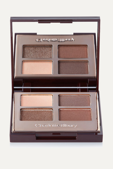 Charlotte Tilbury Luxury Palette Colour-coded Eye Shadows