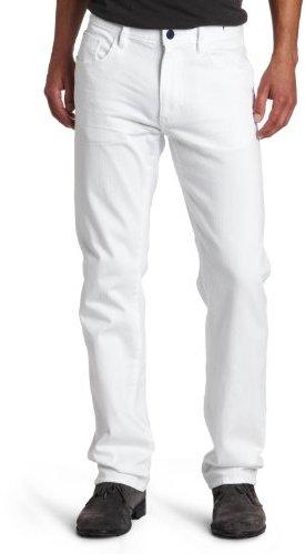 Calvin Klein Jeans Men's Gallery Straight Leg Jean