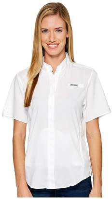 Columbia Tamiamitm II S/S Women's Short Sleeve Button Up