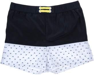 Armani Junior Swim trunks - Item 47220270WX