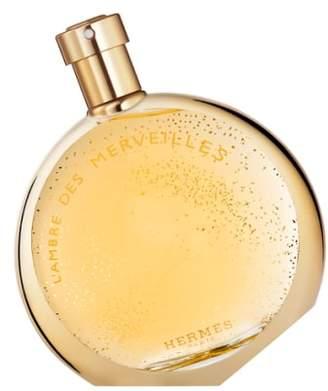 Hermes ZZDNU EAU DES MERVEILLES WNS FR Eau des Merveilles L'Ambre des Merveilles - Eau de parfum