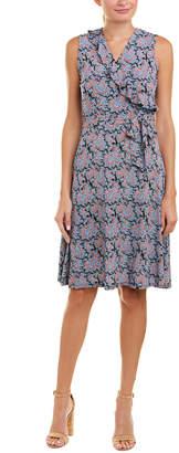 Leota A-Line Dress