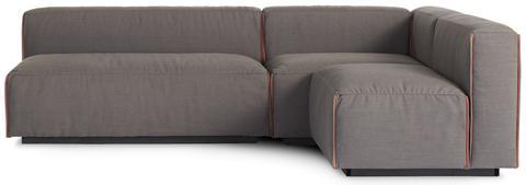 Blu Dot Blu Dot Cleon Medium Sectional Sofa
