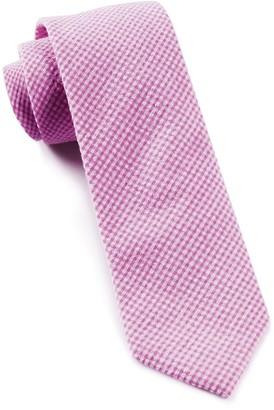 The Tie Bar New Seersucker Gingham