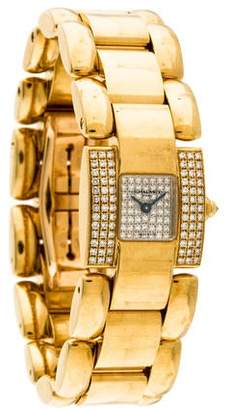 Chaumet Diamond Mihewi Watch