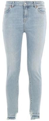IRO High-rise Skinny Jeans