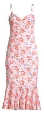 LIKELY Veosa Sleeveless Dress