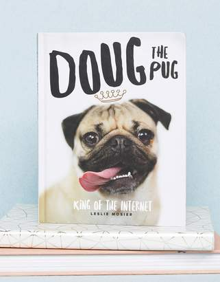 Books Doug the Pug Book