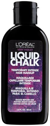 L'Oreal Very Violet Liquid Chalk Temporary Intense Hair Makeup