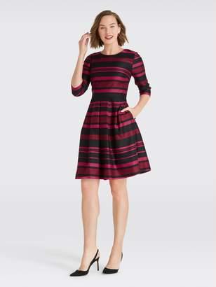Draper James Collection Stripe Dress