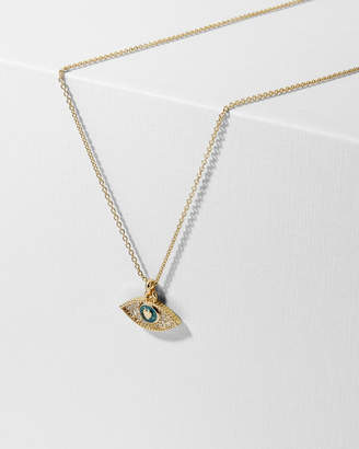 Ted Baker HEDIYA Hidden eye pendant