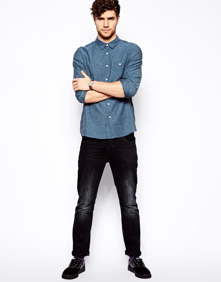 Asos Linen Shirt