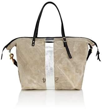 Kempton & Co. Postal Crossbody Diaper Bag