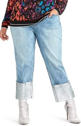 Rachel Roy Cleopatra Jeans