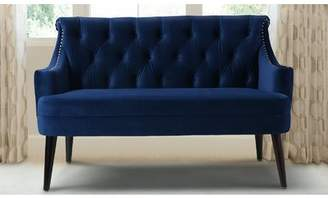 House of Hampton Derrell Tufted Settee
