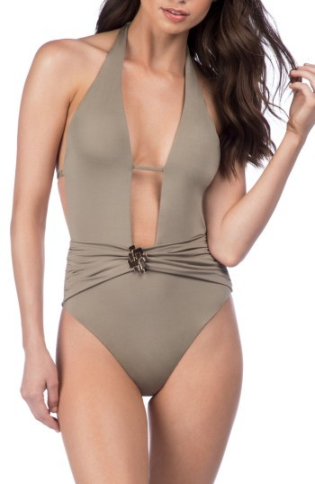 Women's Trina Turk Studio One-Piece Swimsuit