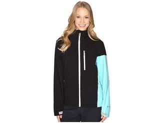 Spyder Jagged Shell Jacket Women's Coat