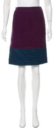 Boy By Band Of Outsiders Knee-Length Pencil Skirt