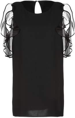 Opera Short dresses