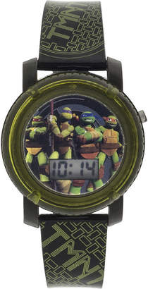 Disney Nickelodeon Teenage Mutant Ninja Turtle Kids Digital Watch