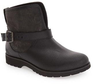 Women's The North Face 'Ballard' Split Shaft Buckle Strap Boot $109.95 thestylecure.com