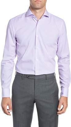 BOSS Jason Slim Fit Stripe Dress Shirt