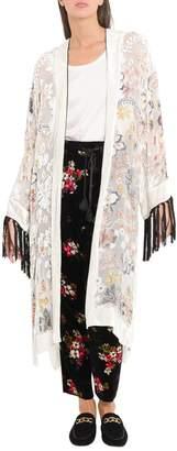 Forte Forte Forte_Forte Devore Velvet Kimono