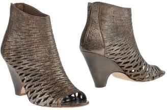 JFK Ankle boots - Item 11096767