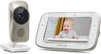"Motorola 5"" Video Baby Monitor with Wi-Fi"