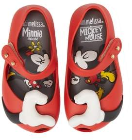 Mini Melissa Ultragirl Disney Twins Mary Jane