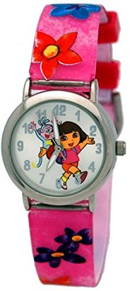 Dora the Explorer Watch Set in a バックパック# dte1080b