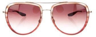 Barton PerreiraBarton Perreira Rio Aviator Sunglasses