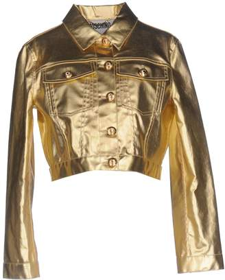 Moschino Jackets - Item 49275479NS