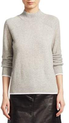 Rag & Bone Yorke Cashmere Turtleneck Sweater