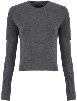 Andrea Bogosian knitted sweater