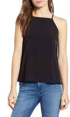 BP Square Neck Tank Top