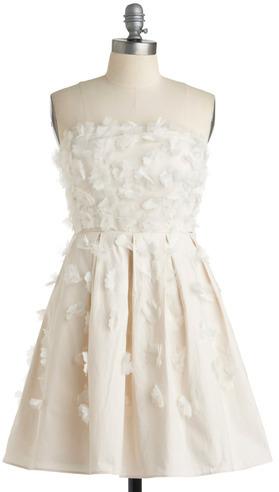 Clair de Lune Dress