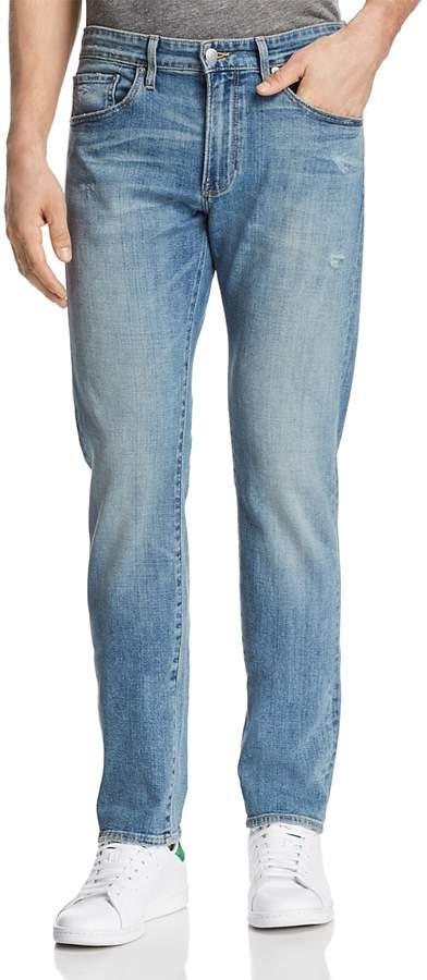 S.m.n Studio Hunter Slim Fit Jeans in Windsom - 100% Exclusive