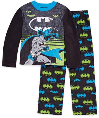 Batman 2-pc. Pajama Set Boys