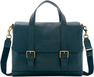 Dooney & Bourke Florentine Hunter Messenger