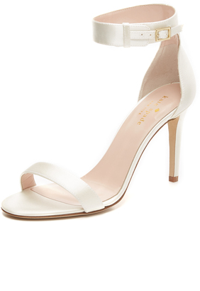 Kate Spade New York Isa Sandals $298 thestylecure.com