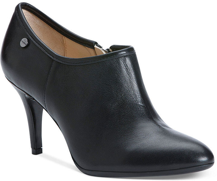 Calvin Klein Women's Shoes, Jenny Booties