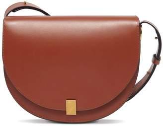 Victoria Beckham Half Moon Box Shoulder Bag
