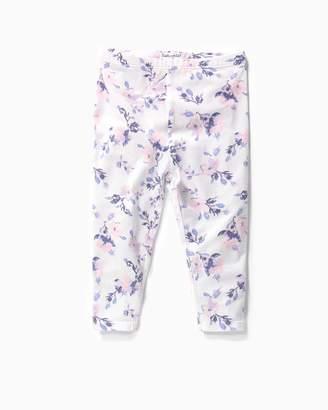 Splendid Baby Girl Floral Print Legging