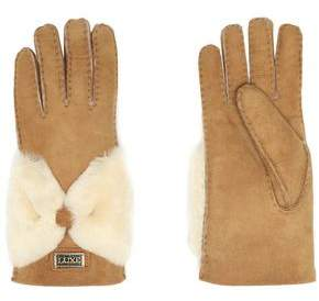 Australia Luxe Collective Shearling Gloves