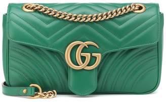 628d188437c5 Gucci GG Marmont Small shoulder bag